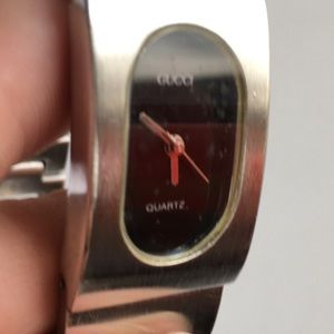 7067a4ec690 Gucci Accessories - Vintage Gucci Watch 2889L Stainless Steel Bracelet